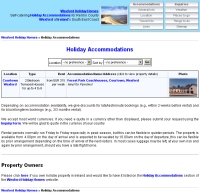 Wexford Holiday Homes - www.wexfordholidayhomes.com